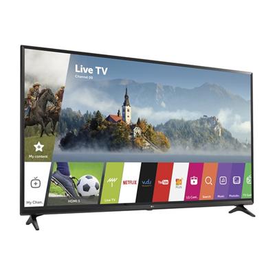 LG - 55 ULTRA HD 4K HDR SMART TV