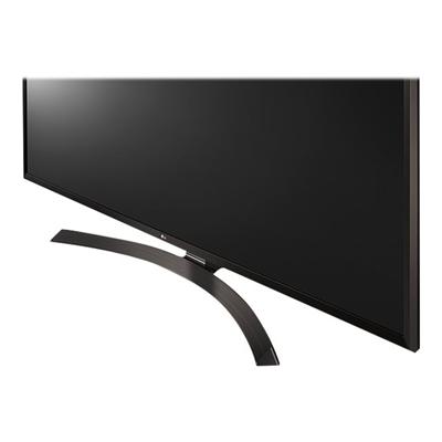 LG - 55 ULTRA HD 4K HDR SMART TV SLIM