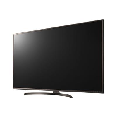 LG - 55 ULTRA HD SMART TV 4K