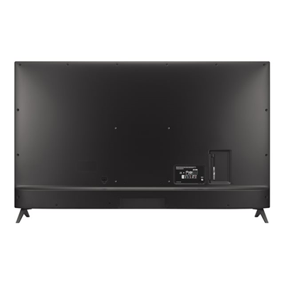 LG - 55 ULTRA HD SMART TV 4K