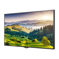 """Écran LFD LG 55XS2B - 55"""" Classe écran DEL - signalisation numérique - 1080p (Full HD) - noir"""