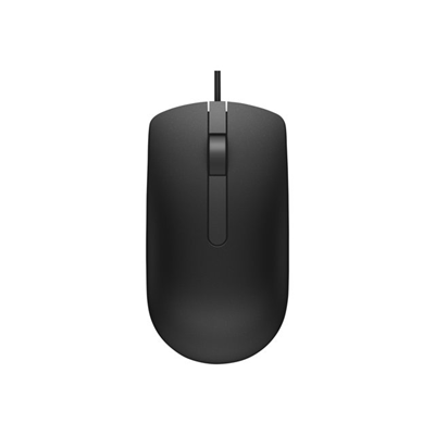 Mouse Dell - DELL OPTICAL MOUSE MS116