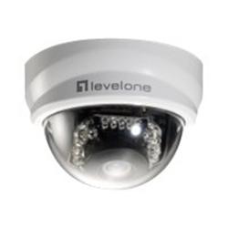 Foto Telecamera per videosorveglianza Lev one fcs-4101 2mpx day/night Level One