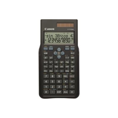 Calcolatrice Canon - F-715SG BLACK