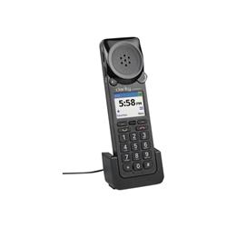 Téléphone VOIP Clarity 340 P340 Standard - Téléphone VoIP USB avec ID d'appelant