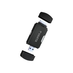 Caricabatteria VARTA - Phone power 800 apple 30 pin