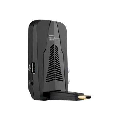 Telesystem - $DIGITALE TERRESTRE ZAPPER TS6010HD