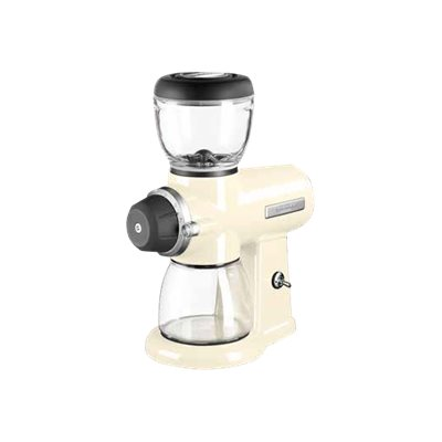 KitchenAid - KITCHENAID MACINACAFFE  CREMA