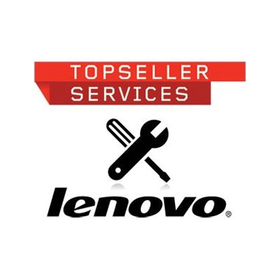 Lenovo - 4YR ON SITE NEXT BUSINESS DAY