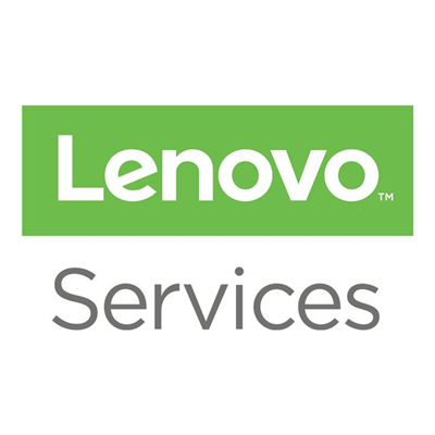 Lenovo - WARRANTY 3Y TECH INST NBD