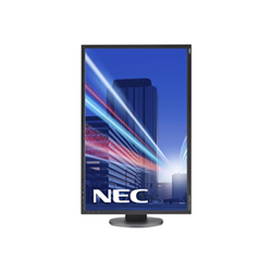Monitor LED Nec - Multisync ea305wmi white
