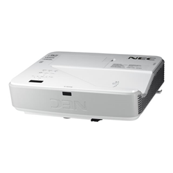 Videoproiettore Nec - U321h projector