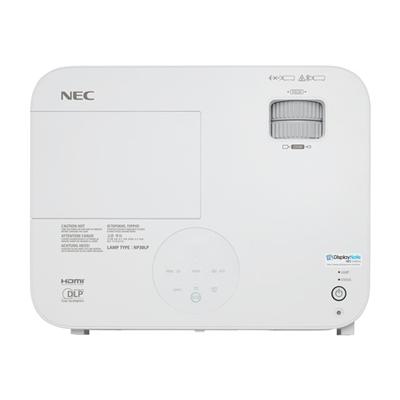 Nec - M363X PROJECTOR