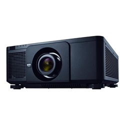 Vidéoprojecteur NEC PX803UL - Projecteur DLP - 3D - 8000 ANSI lumens - WUXGA (1920 x 1200) - 16:10 - HD 1080p - aucune lentille - LAN