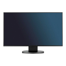 "Écran LED NEC MultiSync EX241UN - Écran LED - 24"" (24"" visualisable) - 1920 x 1080 Full HD (1080p) - IPS - 250 cd/m² - 1000:1 - 6 ms - HDMI, DVI-D, VGA, DisplayPort - haut-parleurs - blanc"