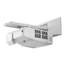 Vidéoprojecteur NEC UM301Wi (Multi-Pen) - Projecteur LCD - 3000 ANSI lumens - WXGA (1280 x 800) - 16:10 - Objectif ultra court - LAN