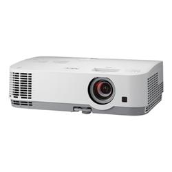Vidéoprojecteur NEC ME331W - Projecteur LCD - 3300 ANSI lumens - WXGA (1280 x 800) - 16:10 - HD - LAN