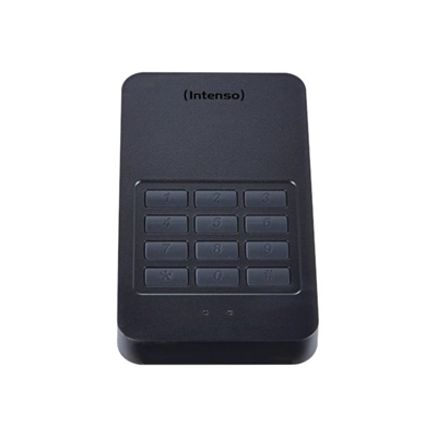 Intenso - HDD 1TB USB3 2.5P NERO