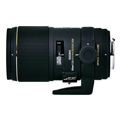 Sigma - 150MM F2.8 EX DG APO OS HSM NIK