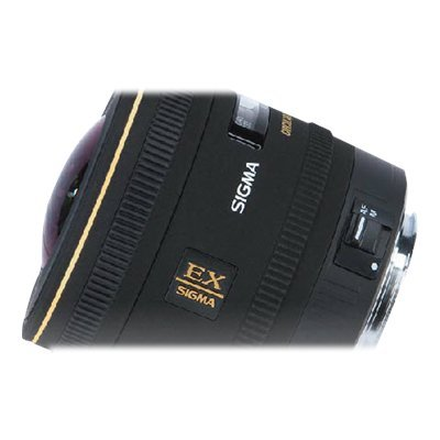 Sigma - 4.5MM F2.8 EX DC HSM CAN