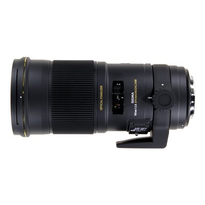 Sigma - 180MM 2.8 EX DG OS APO HSM CAN