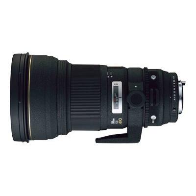 Sigma - 300MM 2.8 EX DG APO HSM CAN