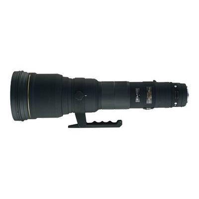 Sigma - 800MM 5.6 EX DG APO HSM CAN