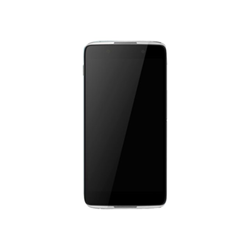 Smartphone Alcatel One Touch Idol 4 6055K - Smartphone Android - double SIM - 4G LTE - 16 Go - microSDXC slot - GSM - 5.2
