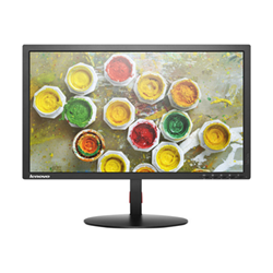 Monitor LED Lenovo - Thinkvision t2324p