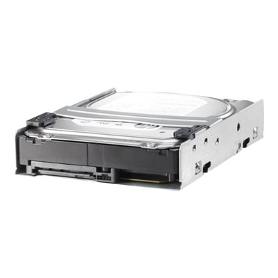 Hewlett Packard Enterprise - HP 500GB 6G SATA 7.2K 2.5IN QR MDL