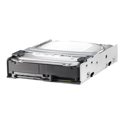 Hard disk interno Hewlett Packard Enterprise - Hp 3tb 6g sata 7.2k 3.5in qr mdl hd