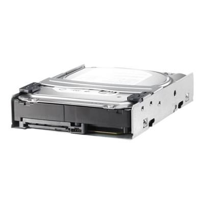 Hewlett Packard Enterprise - HP 3TB 6G SATA 7.2K 3.5IN QR MDL HD