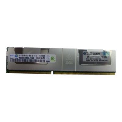 Hewlett Packard Enterprise - HP 32GB 4RX4 PC3L-10600L-9 KIT