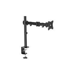 Digital Data - Economy steel lcd desk mount