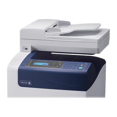 Xerox - MULTIFUNZ COL/PRT/SCAN 23 PPM 256M