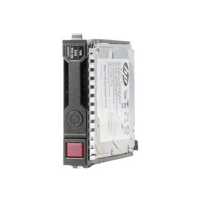 Hewlett Packard Enterprise - HP 1TB 6G SAS 7.2K 2.5IN SC HDD