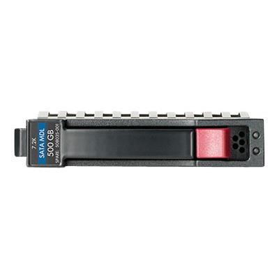 Hewlett Packard Enterprise - HP 1TB 6G SAS 7.2K 3.5IN RENEW