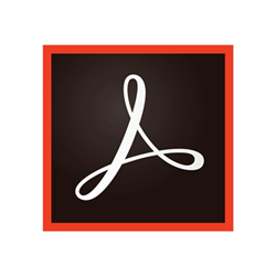 Image of Software Acrobat professional 2017 macintosh
