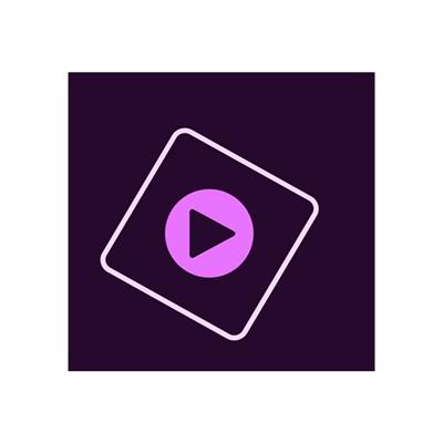 Adobe - ADOBE PREMIERE ELEMENTS 2018 - BOX