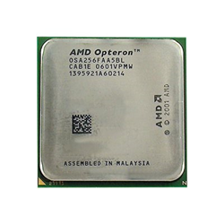 Processore Hewlett Packard Enterprise - Hp bl465c g7 6276 kit