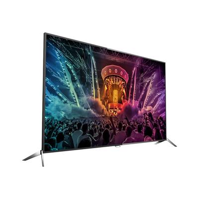 Philips - 65  SMART TV LED ULTRAHD 4K