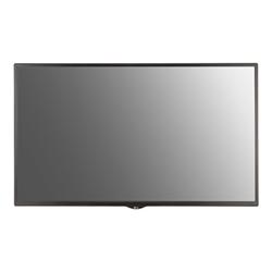 """Écran LFD LG 65SE3KB - Classe 65"""" écran DEL - signalisation numérique - 1080p (Full HD) - système de rétroéclairage en bordure par DEL Edge-Lit - noir"""