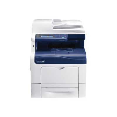 Xerox - WORKCENTRE 6605 A4 35/35 PPM
