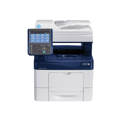 Multifunzione laser Xerox - WORKCENTRE 6655 A4 COL