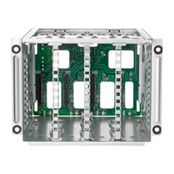 Hewlett Packard Enterprise - Hp 4u 8sff hot plug hdd cage kit