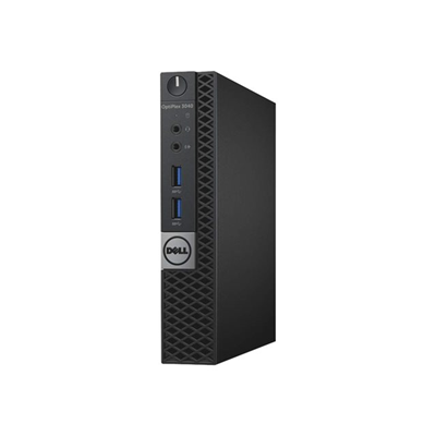 Dell - OPTIPLEX 3040 MFF