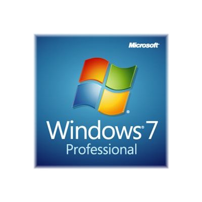 Microsoft - OEM-GET GENUINEKIT WIN7PRO SP132/64