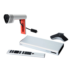 Système pour vidéoconférences Polycom RealPresence Group 500-720p - Kit de vidéo-conférence