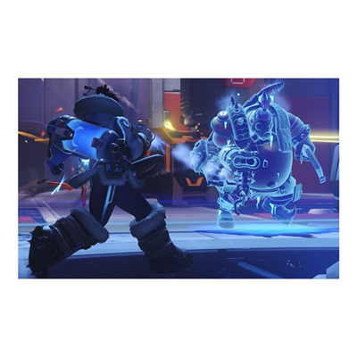 Activision - PC OVERWATCH COLLECTOR EDITION