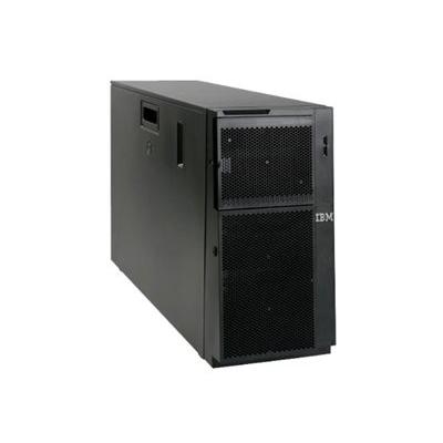 Lenovo - !EXPRESS X3400 M3 XEON 4C E5620 8